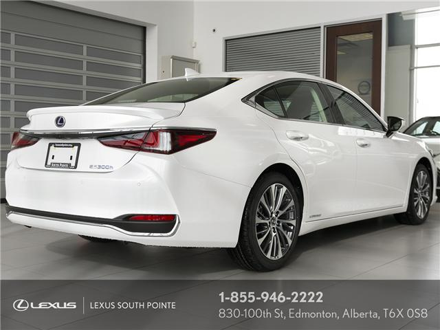 2019 Lexus ES 300h Base (Stk: L900361) in Edmonton - Image 5 of 23