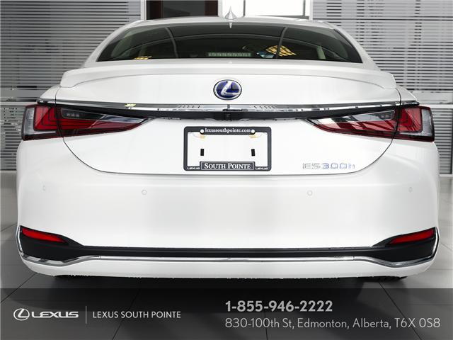 2019 Lexus ES 300h Base (Stk: L900361) in Edmonton - Image 6 of 23
