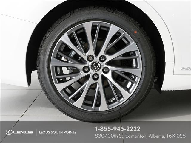 2019 Lexus ES 300h Base (Stk: L900361) in Edmonton - Image 7 of 23