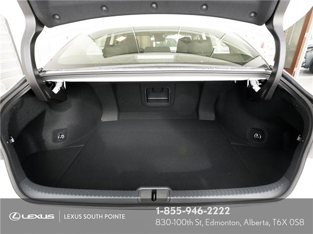 2019 Lexus ES 300h Base (Stk: L900361) in Edmonton - Image 8 of 23