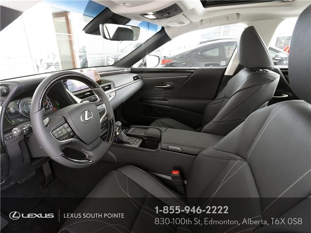 2019 Lexus ES 300h Base (Stk: L900361) in Edmonton - Image 10 of 23