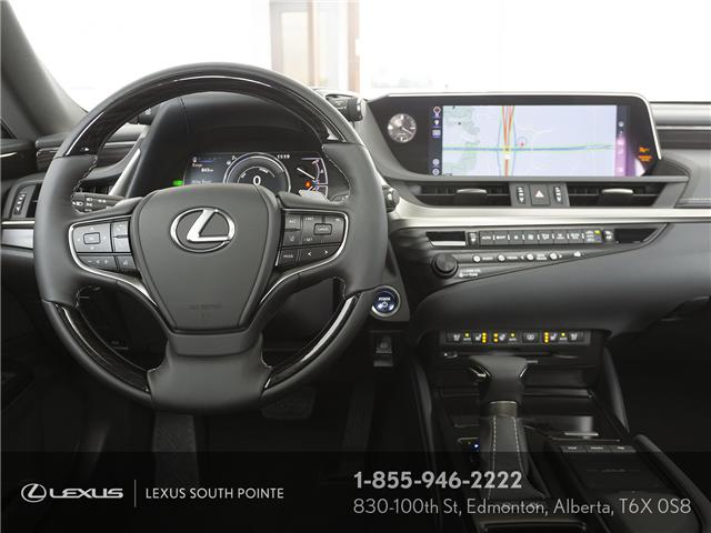 2019 Lexus ES 300h Base (Stk: L900361) in Edmonton - Image 13 of 23