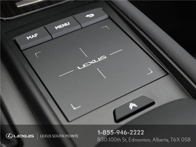 2019 Lexus ES 300h Base (Stk: L900361) in Edmonton - Image 20 of 23