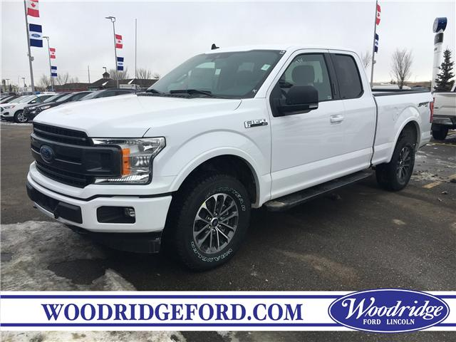 2019 Ford F-150 XLT (Stk: K-1093) in Calgary - Image 1 of 5