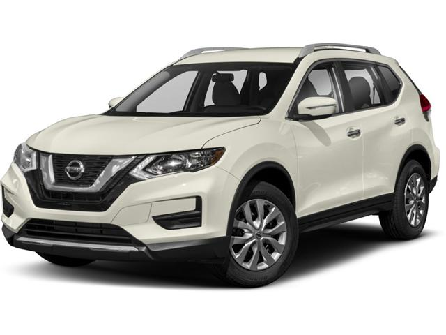 2019 Nissan Rogue SV (Stk: N95-8450) in Chilliwack - Image 1 of 1