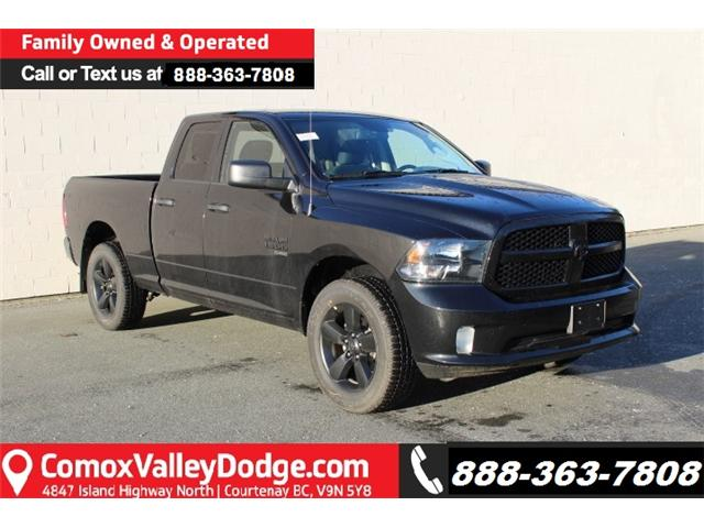 2019 RAM 1500 Classic ST (Stk: S555820) in Courtenay - Image 1 of 30