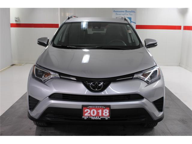 2018 Toyota RAV4 LE (Stk: 297587S) in Markham - Image 3 of 24