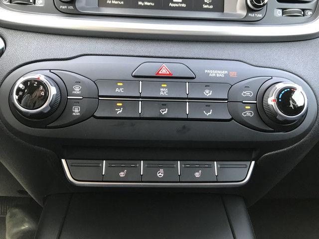 2019 Kia Sorento 2.4L LX (Stk: 21545) in Edmonton - Image 8 of 21