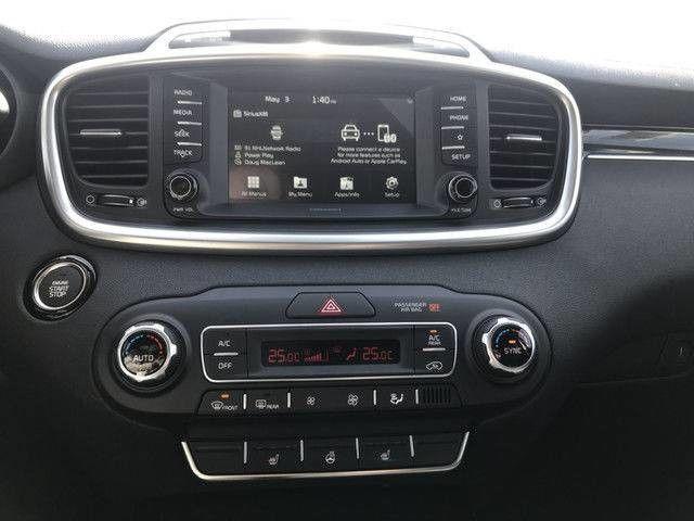 2019 Kia Sorento 3.3L EX (Stk: 21549) in Edmonton - Image 4 of 21