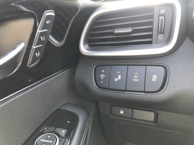 2019 Kia Sorento 3.3L EX (Stk: 21549) in Edmonton - Image 7 of 21