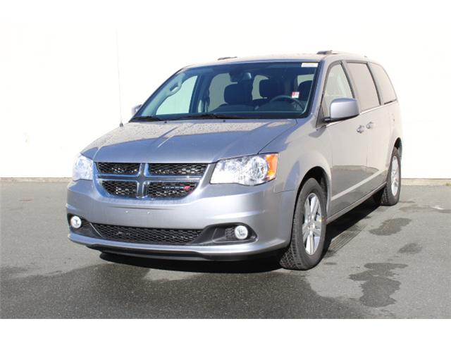 2019 Dodge Grand Caravan Crew (Stk: R634404) in Courtenay - Image 2 of 30