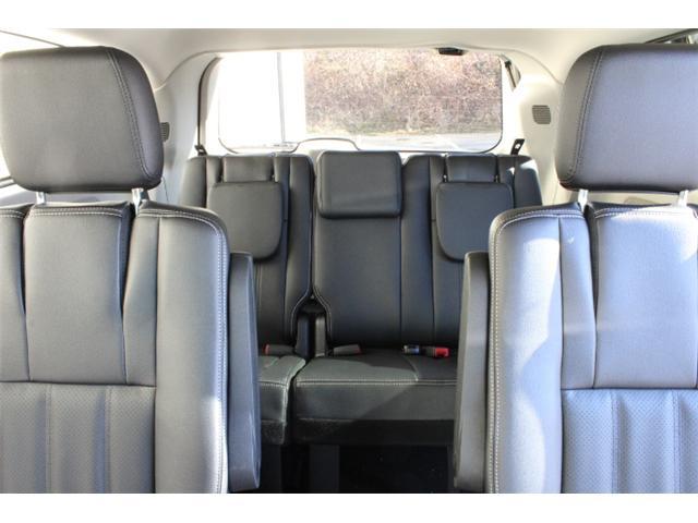 2019 Dodge Grand Caravan Crew (Stk: R634404) in Courtenay - Image 7 of 30