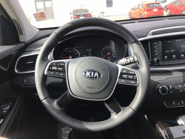 2019 Kia Sorento 2.4L EX (Stk: 21560) in Edmonton - Image 4 of 18
