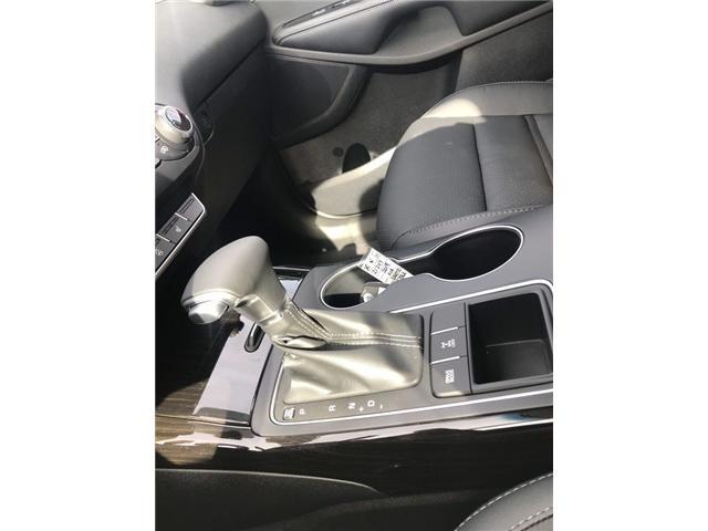 2019 Kia Sorento 2.4L EX (Stk: 21560) in Edmonton - Image 6 of 18