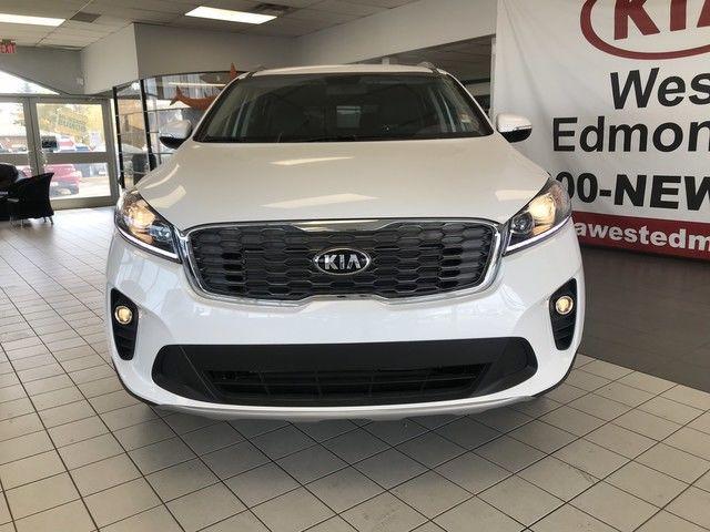2019 Kia Sorento 2.4L EX (Stk: 21560) in Edmonton - Image 11 of 18