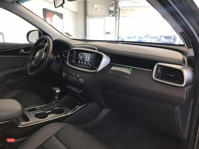 2019 Kia Sorento 2.4L EX (Stk: 21562) in Edmonton - Image 13 of 15