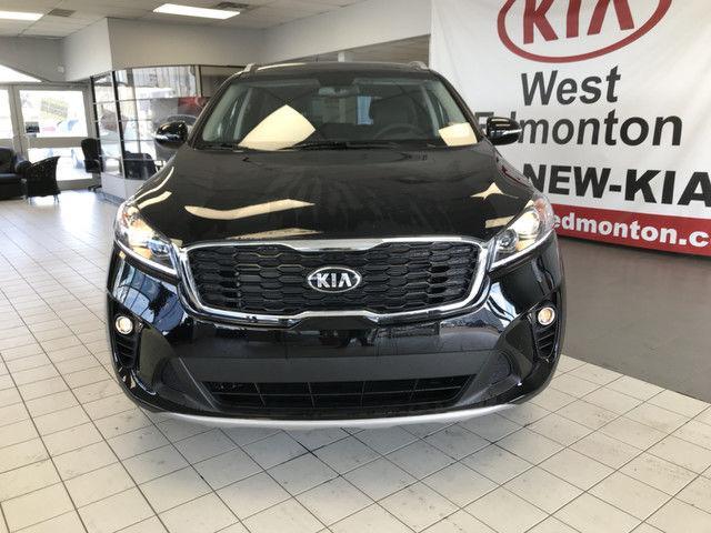 2019 Kia Sorento 3.3L EX+ (Stk: 21568) in Edmonton - Image 12 of 24