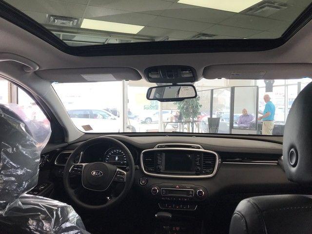 2019 Kia Sorento 3.3L EX+ (Stk: 21569) in Edmonton - Image 4 of 23