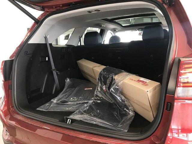 2019 Kia Sorento 3.3L EX+ (Stk: 21569) in Edmonton - Image 6 of 23