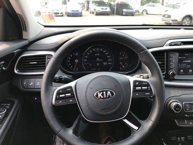 2019 Kia Sorento 3.3L EX+ (Stk: 21569) in Edmonton - Image 8 of 23