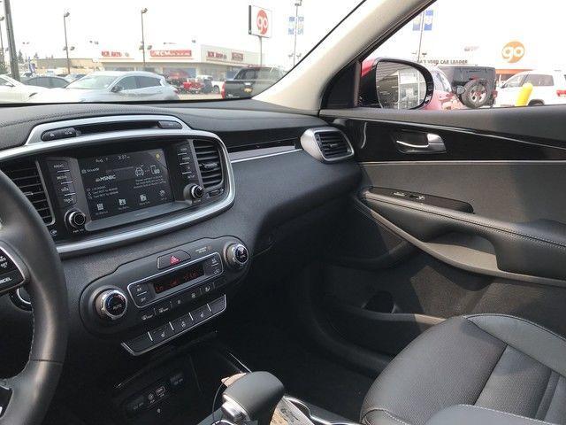 2019 Kia Sorento 3.3L EX+ (Stk: 21569) in Edmonton - Image 9 of 23
