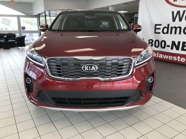 2019 Kia Sorento 3.3L EX+ (Stk: 21569) in Edmonton - Image 12 of 23