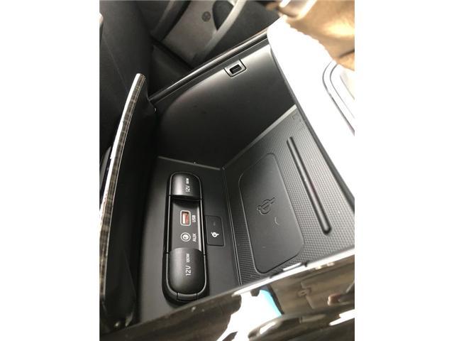 2019 Kia Sorento 3.3L EX+ (Stk: 21569) in Edmonton - Image 13 of 23