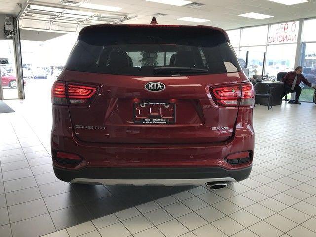 2019 Kia Sorento 3.3L EX+ (Stk: 21569) in Edmonton - Image 20 of 23