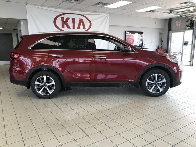 2019 Kia Sorento 3.3L EX+ (Stk: 21569) in Edmonton - Image 22 of 23