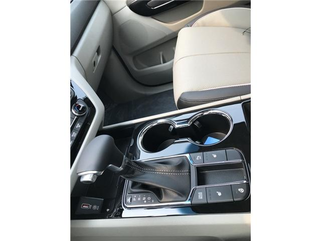 2019 Kia Sedona SX+ (Stk: 21570) in Edmonton - Image 9 of 22