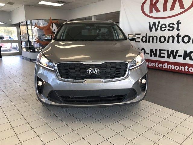 2019 Kia Sorento 3.3L LX (Stk: 21571) in Edmonton - Image 11 of 20
