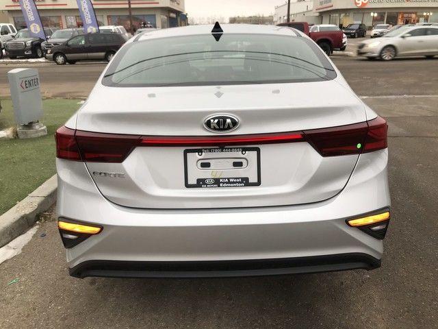 2019 Kia Forte LX (Stk: 21579) in Edmonton - Image 12 of 14