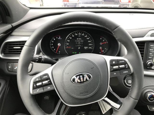 2019 Kia Sorento 3.3L SX (Stk: 21586) in Edmonton - Image 6 of 22