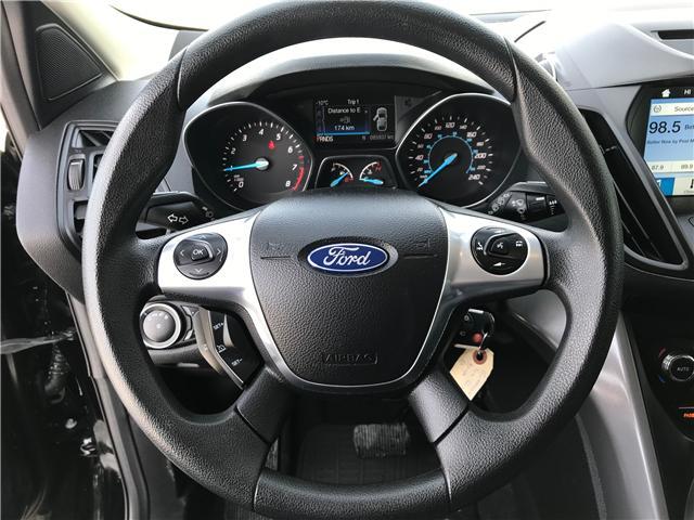2016 Ford Escape SE (Stk: NE146) in Calgary - Image 11 of 17