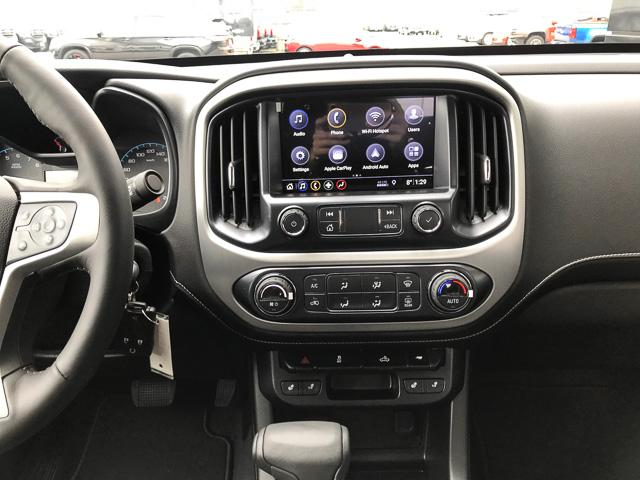 2019 GMC Canyon SLE (Stk: 9CN45500) in North Vancouver - Image 7 of 13