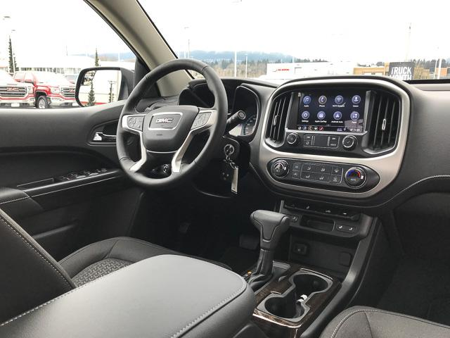 2019 GMC Canyon SLE (Stk: 9CN45500) in North Vancouver - Image 4 of 13