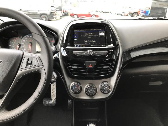 2019 Chevrolet Spark 1LT CVT (Stk: 9P48500) in North Vancouver - Image 7 of 13