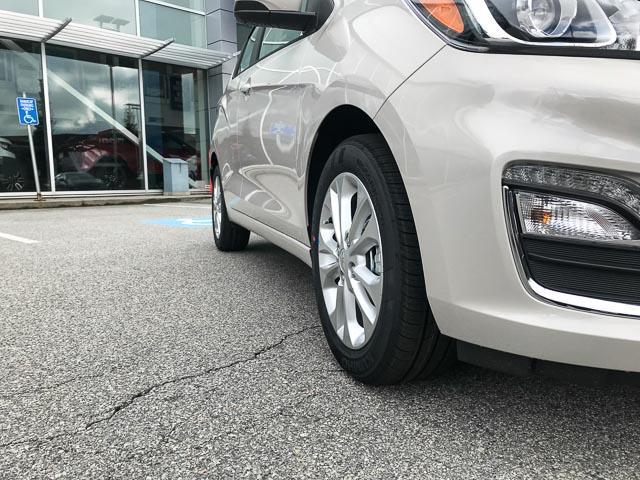 2019 Chevrolet Spark 1LT CVT (Stk: 9P48500) in North Vancouver - Image 13 of 13