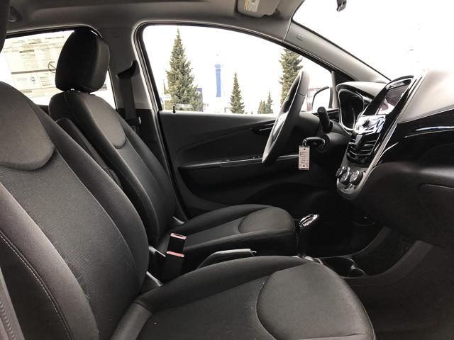 2019 Chevrolet Spark 1LT CVT (Stk: 9P48500) in North Vancouver - Image 10 of 13