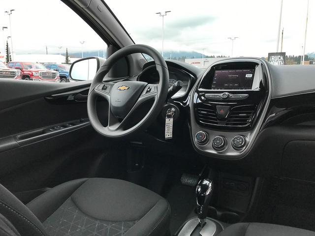 2019 Chevrolet Spark 1LT CVT (Stk: 9P48500) in North Vancouver - Image 4 of 13