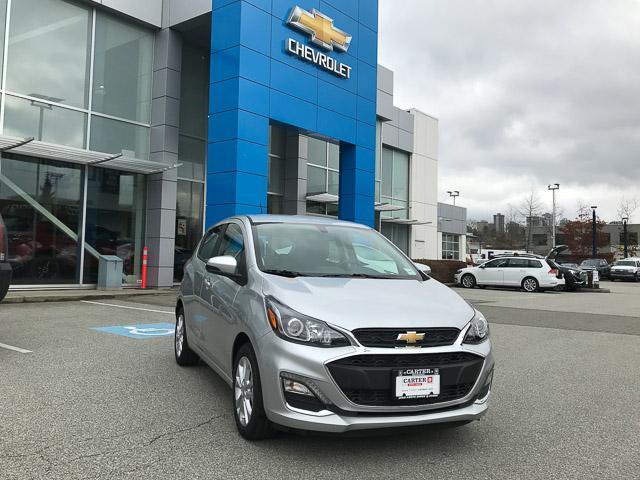 2019 Chevrolet Spark 1LT CVT (Stk: 9P44780) in North Vancouver - Image 2 of 13