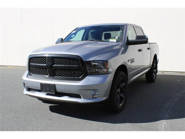 2019 RAM 1500 Classic ST (Stk: S606615) in Courtenay - Image 2 of 29