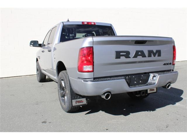 2019 RAM 1500 Classic ST (Stk: S606615) in Courtenay - Image 3 of 29