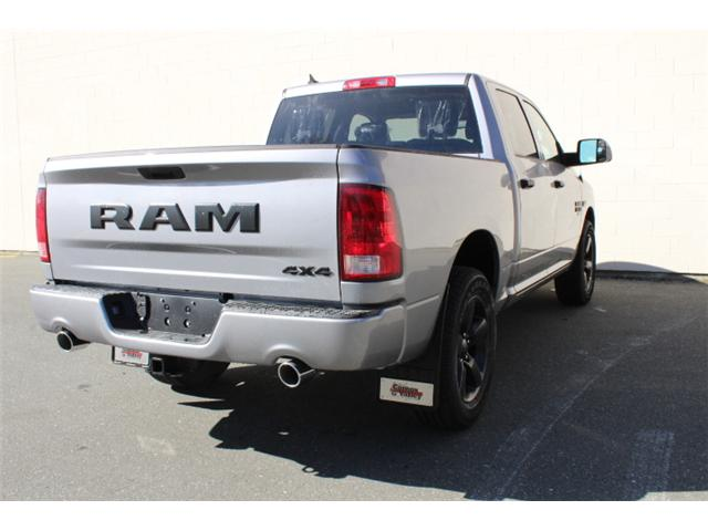 2019 RAM 1500 Classic ST (Stk: S606615) in Courtenay - Image 4 of 29