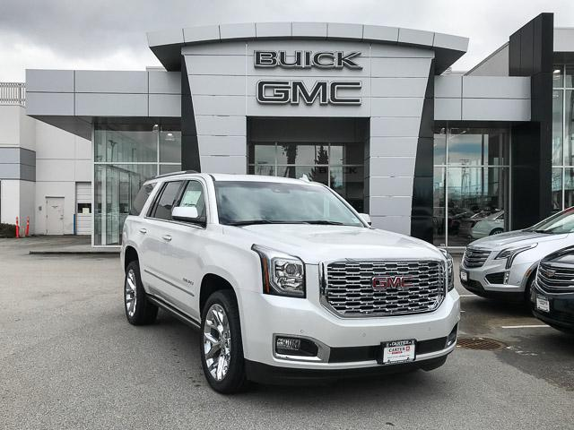 2019 GMC Yukon Denali (Stk: 9Y09780) in North Vancouver - Image 2 of 14