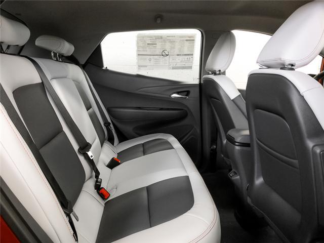 2019 Chevrolet Bolt EV Premier (Stk: B9-99910) in Burnaby - Image 9 of 11