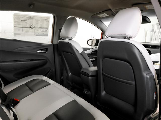 2019 Chevrolet Bolt EV Premier (Stk: B9-99910) in Burnaby - Image 10 of 11