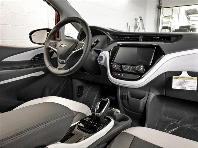 2019 Chevrolet Bolt EV Premier (Stk: B9-99910) in Burnaby - Image 4 of 11