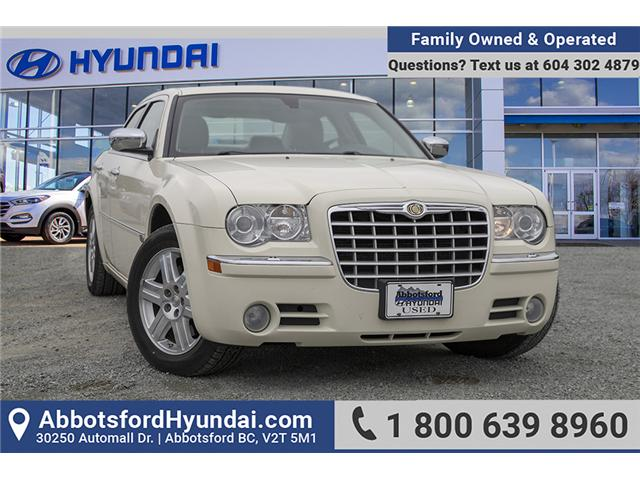 2006 Chrysler 300C Base (Stk: KE836704A) in Abbotsford - Image 1 of 24