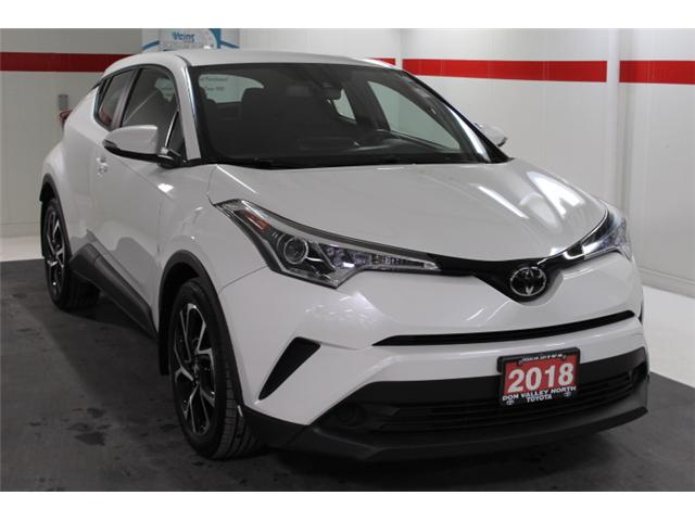 2018 Toyota C-HR XLE (Stk: 297582S) in Markham - Image 2 of 25